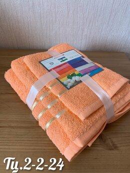 Полотенца - Полотенца наборы, 0