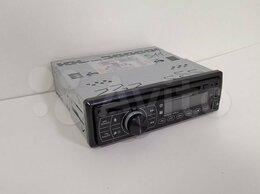 Автоэлектроника - Магнитола DVD, 0