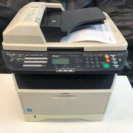 Принтеры, сканеры и МФУ - KYOCERA FS-1028DP, 0