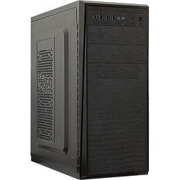 Настольные компьютеры - Системный блок 2-х ядерный, 0