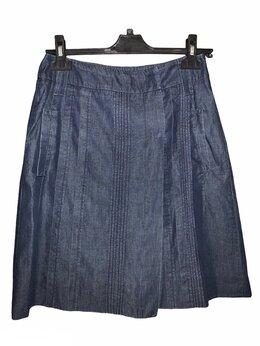 Юбки - Юбка джинсовая sportmax code, р.44-46, 0