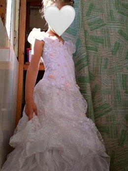 Платья и сарафаны - Вечернее платье для девочки , 0