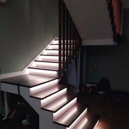 Лестницы и элементы лестниц - Лестница на заказ Чехов, 0