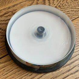 Диски - Болванки DVD+R, 0