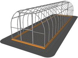 Теплицы и каркасы - Каркас теплицы 3х8 метров, 0