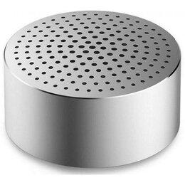 Портативная акустика - Колонка Xiaomi Mi Portable Bluetooth Speaker, 0