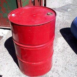 Бочки - Металлическая бочка на 216 литров Доставка Самовывоз, 0