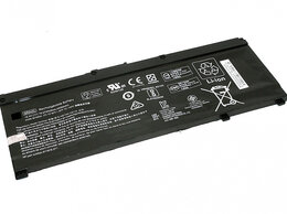 Блоки питания - Аккумулятор Pitatel SR04XL к HP Omen 15-CE000,…, 0