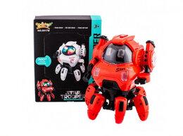 Роботы и трансформеры - Интерактивный робот, арт. YBJ5917B, 0