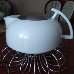 Заварочные чайники - Чайник на подставке Apollo Allice, 0