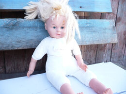 Куклы и пупсы - Кукла времён СССР, 0