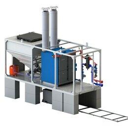 Промышленное климатическое оборудование - Модульные котельные, 0