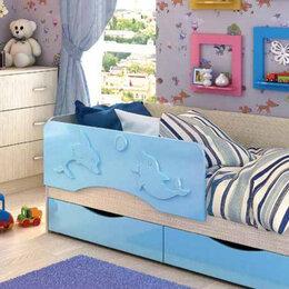 """Кроватки - Детская кроватка """"Алиса"""" на заказ от производителя, 0"""