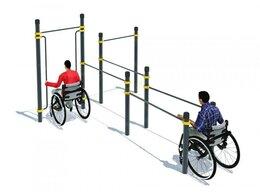 Приборы и аксессуары - спорт для людей с ограниченными возможностями,…, 0