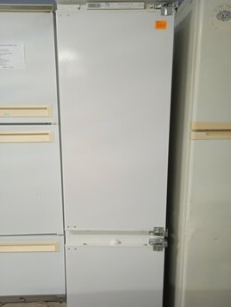 Холодильники - Холодильник SIEMENS (встраив) с гарантией.…, 0