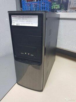 Настольные компьютеры - Системный блок Intel Xeon E3-1220 v2, 8GB, GTX 280, 0