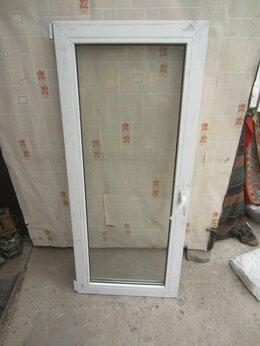 Окна -  Металлопластиковое окно створка, 0