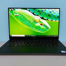 Ноутбуки - Ноутбук i5 Dell XPS 13 9370, 0