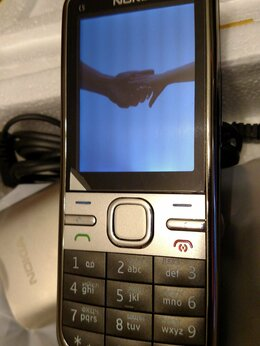 Мобильные телефоны - Nokia C5 новый, 0