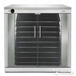 Прочее оборудование - Расстоечный шкаф (расстойка) smeg LEV 143, 0