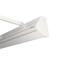 Люстры и потолочные светильники - Светильник ЛБО-46-36-003 УХЛ4 CLASS (для школьных досок), 0