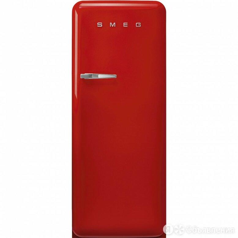 SMEG FAB28RRD5 по цене 146590₽ - Холодильники, фото 0