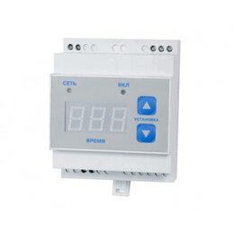 Элементы систем отопления - Цифровой регулятор температуры ZOTA РТУ-10 цд, 0