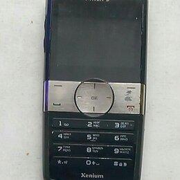 Мобильные телефоны - Philips Xenium 9@9w, 0