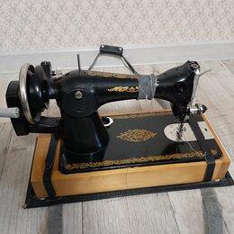 Швейные машины - Швейная машина 2м, 0