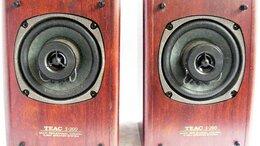 Комплекты акустики - Teac S-200 - 2-х полосная полочная акустика,…, 0