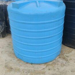 Бочки - Бак на 1000 литров 1 куб Тамбов, 0