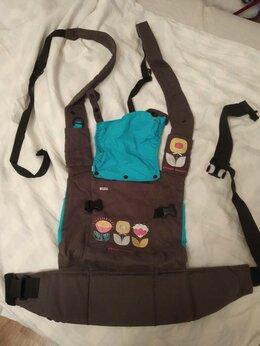 Рюкзаки и сумки-кенгуру - Эргорюкзак I LOVE MOM smart, 0