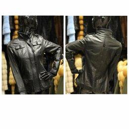 Куртки - куртка из натуральной кожи 40, 0