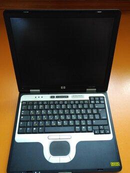 Ноутбуки - Ноутбук  HP compaq NC-6000, 0