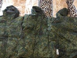 Куртки - Куртка утепленная вкпо вкбо бтк, 0