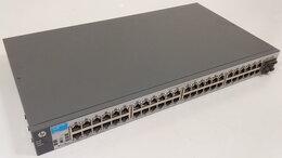Проводные роутеры и коммутаторы - Серверные коммутаторы (6 разных моделей), 0