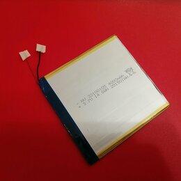Запчасти и аксессуары для планшетов - Аккумулятор для планшета 4000 mAh, 0