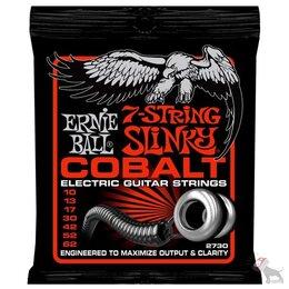 Струны - Ernie Ball 2730 набор струн для 7-струнной…, 0