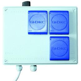 Комплектующие водоснабжения - Блок управления септиком, 0