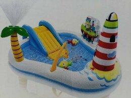 Надувные комплексы и батуты - Водный надувной игровой центр  Весёлая  рыбалка…, 0
