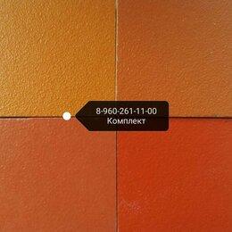 Плитка из керамогранита - Керамогранит 600х600 жёлтый, 0