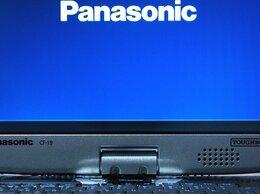 Ноутбуки - Panasonic Toughbook CF-19 mk4 : Сore i5, 3G,…, 0