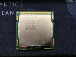 Процессоры (CPU) - Процессор Intel Core i5 760, 0