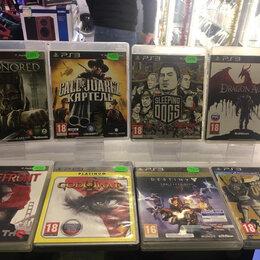 Игры для приставок и ПК - Игры на PS3, 0