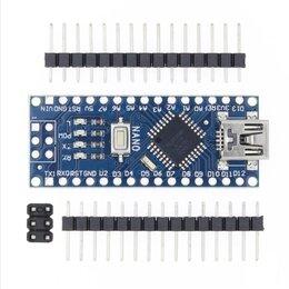 Системы Умный дом - Arduino Nano V3.0 (Ардуино Нано), 0