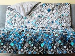 """Одеяла - Одеяло """"Космос"""" ручной работы с декор.пуговицами, 0"""