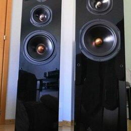 Акустические системы - Напольная 3-х полосная ас Magic Sound VF-805, 0