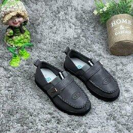 Туфли и мокасины - Мокасины 28 размер эко кожа, 0