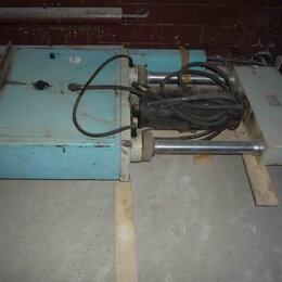 Производственно-техническое оборудование - Разрывная машина МР-200 б/у, 0