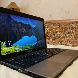 Ноутбуки - Ноутбук Asus K55A, 0